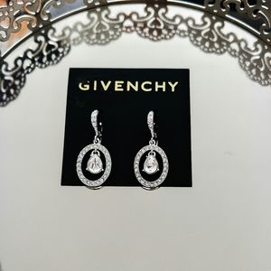NEW GIVENCHY EARRINGS